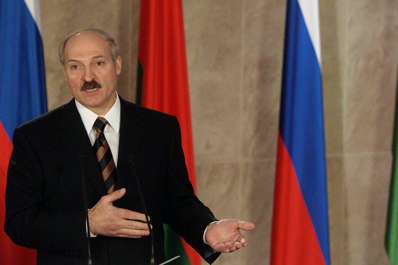 Baltarusija neparduos naftos Rusijos siūlomomis sąlygomis