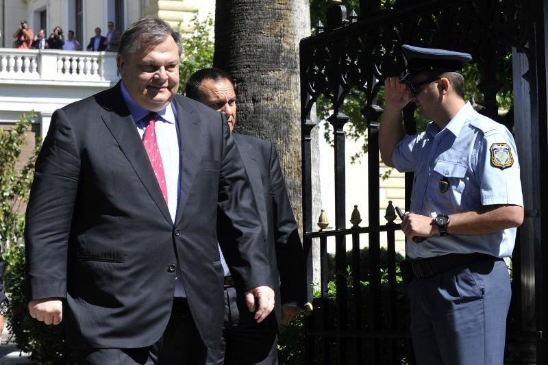Graikija: derybos dėl vyriausybės žlugo, teks rengti naujus rinkimus