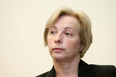 Žurnalistų etikos inspektore paskirta Z.Zamžickienė