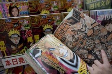 Japonas užsimanė vesti komiksų veikėją