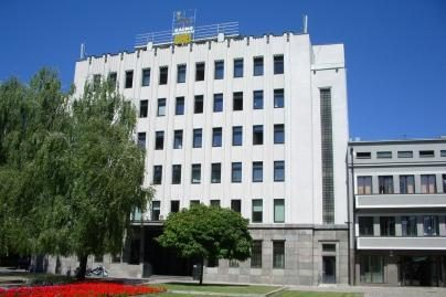 Savivaldybė už darbus skolinga 600 tūkst.litų