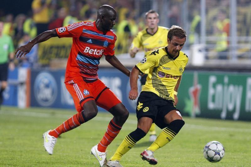 """Borussia"" nesiruošia parduoti M.Gotzes"