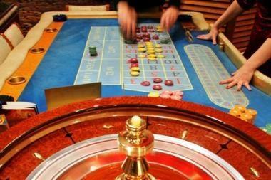 Vilnius gali virsti lošimų sostine