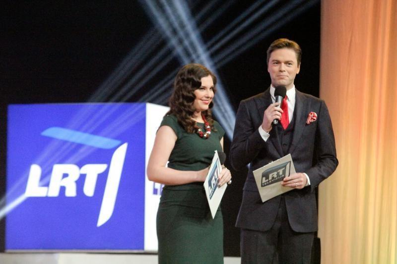 Vyriausybė pritarė siūlymui drausti reklamą LRT
