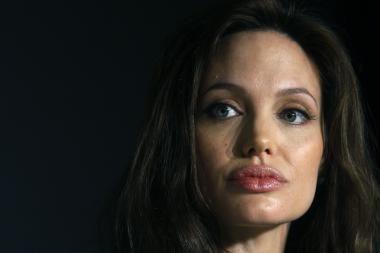 A.Jolie: ištikimybė partnerystėje nėra būtina