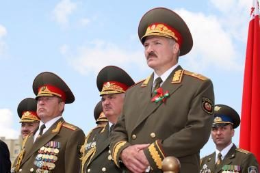 Baltarusija: artėjant rinkimams bauginami žurnalistai