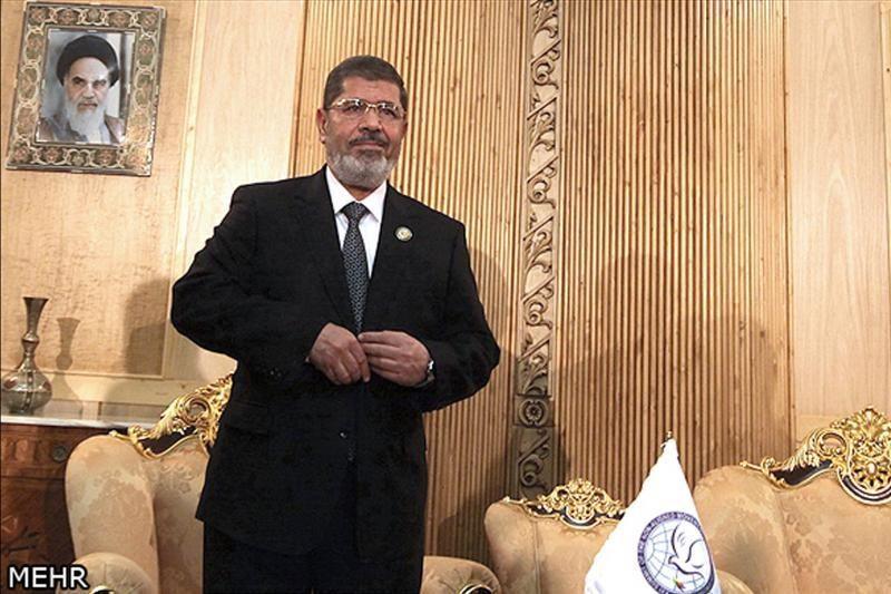 Egipto parlamento rinkimai paskirti balandžio 27 dieną