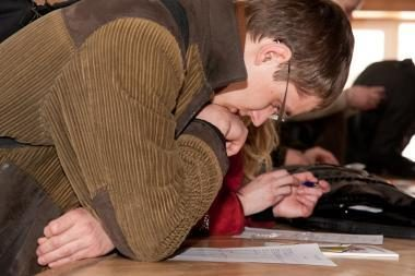 LSAS: nesutinkantys su baigiamojo darbo įvertinimu studentai – aklavietėje