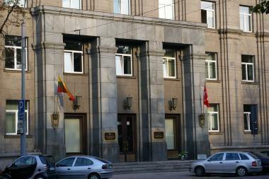 Užsienio reikalų ministro komandą papildė patarėja R.Lazdin