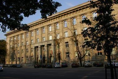 Lietuva remia Prancūzijos poziciją dėl situacijos Gazoje