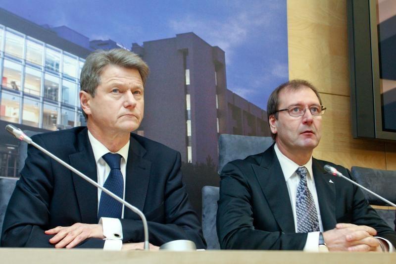 R.Pakso šalininkai V.Uspaskicho situaciją lygina su jų lyderio apkalta