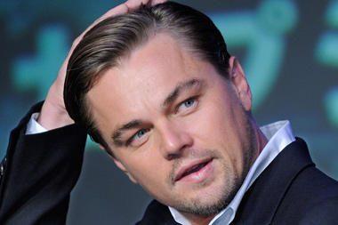 L.DiCaprio užpuolikę teismas įkalino dvejiems metams