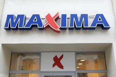 """Joninių išvakarėse Ignalinoje atidaryta nauja """"Maxima"""" parduotuvė"""