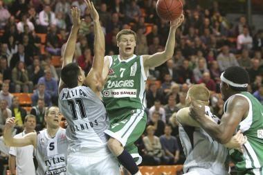 BBL apžvalga: Vilniaus
