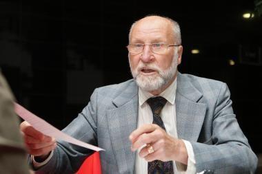 Skandalingasis Jaroslavas Banevičius siekia išteisinimo