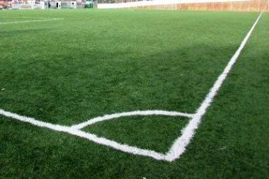 Lietuvos futbolo teisėjai tikisi sulaukti tarptautinio pripažinimo