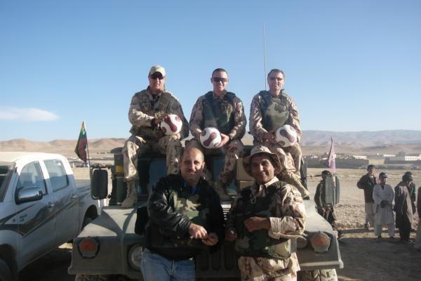 Alytuje - iškilmingos iš Afganistano grįžusių karių sutiktuvės