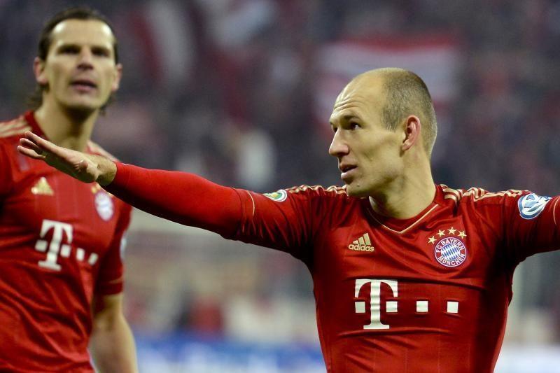 """Čempionų lyga: ar """"Juventus"""" pajėgus panaikinti """"Bayern"""" persvarą?"""