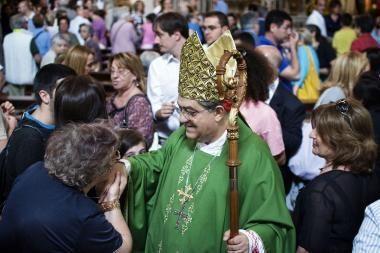 Italijos korupcijos skandalas įtraukė Vatikaną