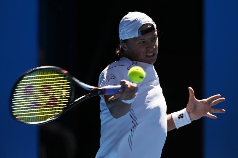 """R. Berankis - per žingsnį nuo pagrindinių ATP """"Masters 1 000"""" varžybų"""