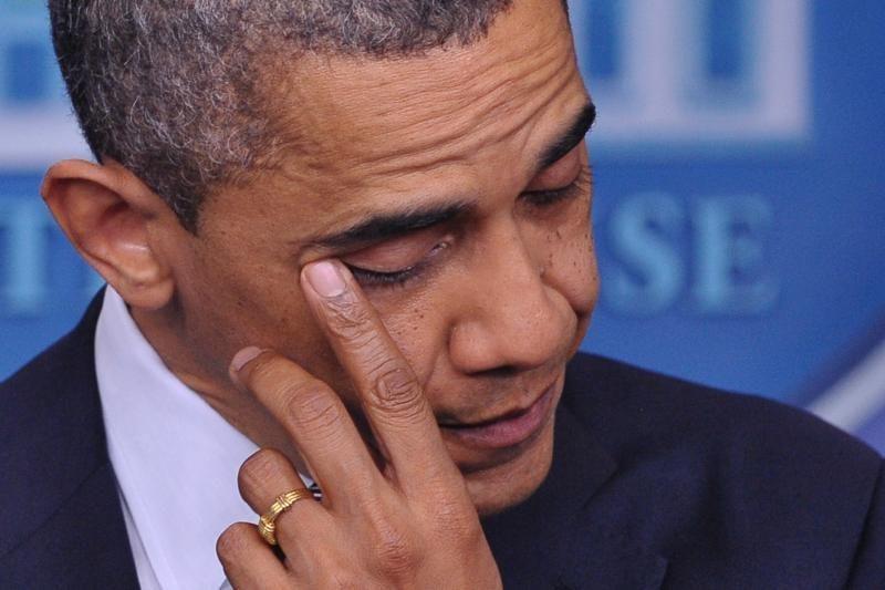 JAV prezidentas apgailestavo vaikystėje negalėjęs bendrauti su tėvu
