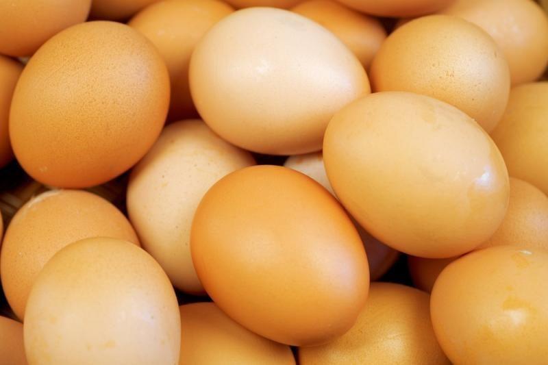 Misija (ne)įmanoma: kepti kiaušinius ant asfalto