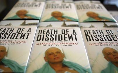 Rusijos valdžia įtariama rėmusi A.Litvinenkos žudikus