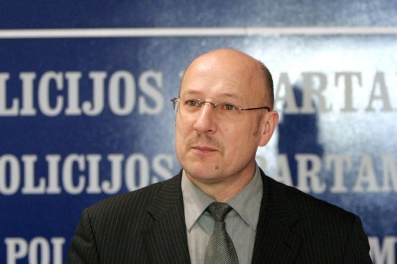 A. Sadeckas: V. Račkausko byloje persipynę kelių grupių interesai