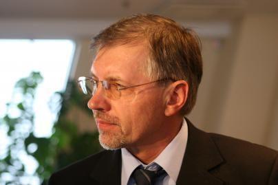 Socialdemokratus į Seimo rinkimus ves G. Kirkilas