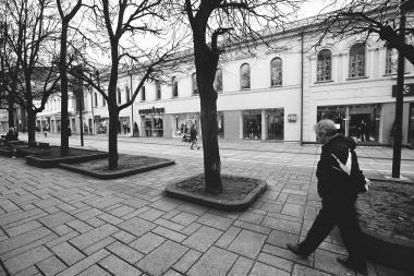 Kitaip pamatytas Kaunas - albumo fragmentai