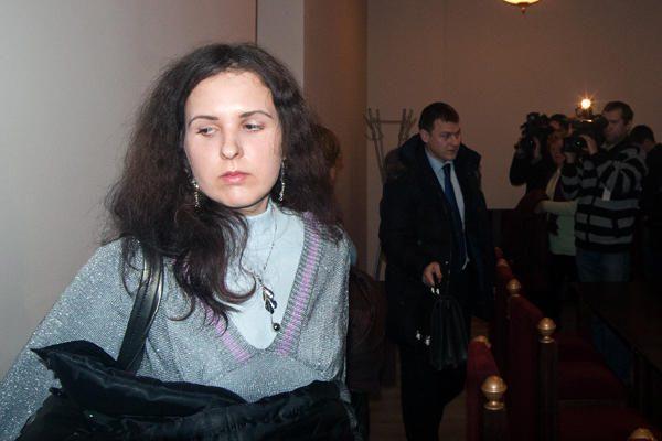 E.Kusaitė bendradarbiavimu su prokurorais kaltina buvusį gynėją