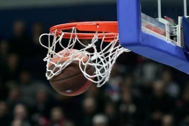 Europos jaunimo krepšinio lygoje triumfavo Vilniaus