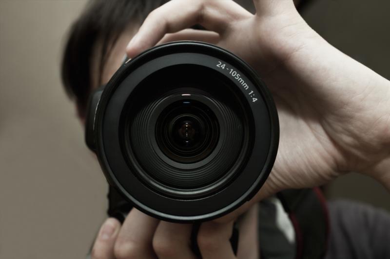 Telefonų kameros tuoj prilygs profesionalų fotoaparatams?