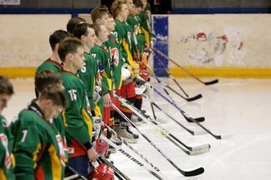 Paaiškėjo Lietuvos ledo ritulininkų varžovai kitų metų pasaulio pirmenybėse