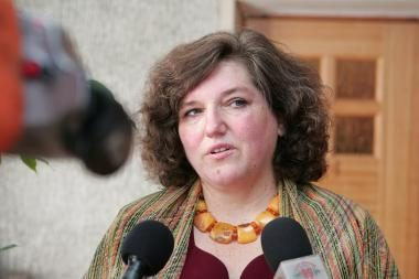 Klaipėdos muzikiniame teatre – siekis atsikratyti direktorės