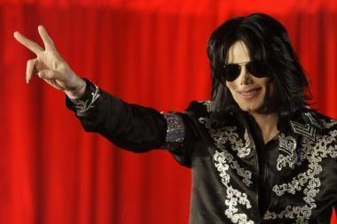 M.Jacksonas galėjo būti nužudytas