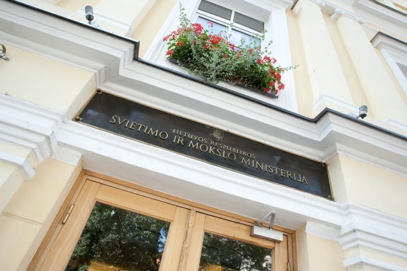 Siūloma VSF sukauptas lėšas naudoti ir socialinėms stipendijoms
