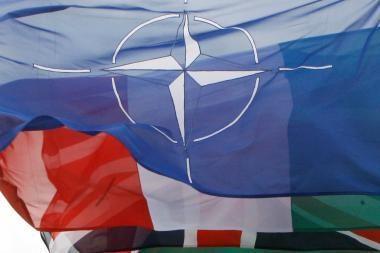 NATO užbaigė Baltijos šalių gynybos planavimą