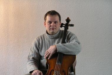 Klaipėdos kamerinis orkestras turi naują meno vadovą