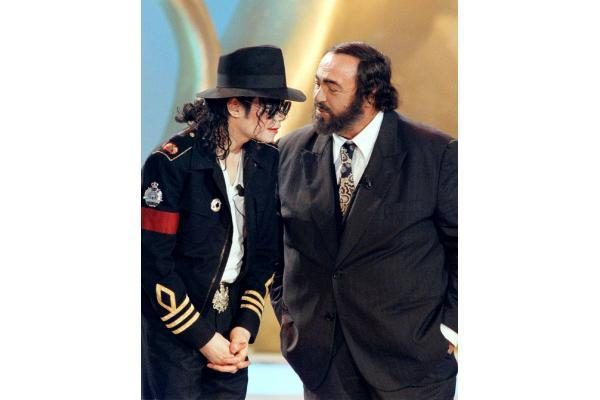Mirė popmuzikos karalius Michaelas Jacksonas (papildyta)