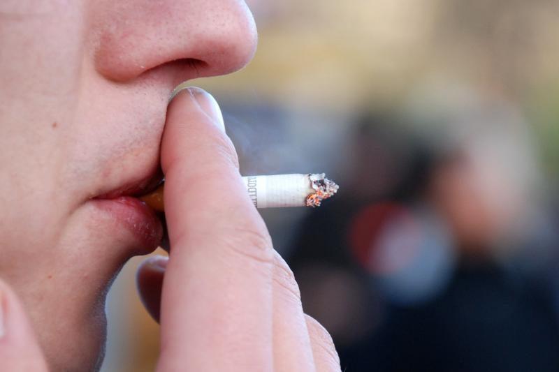 Lietuvoje – didelis kontrabandinių cigarečių poreikis