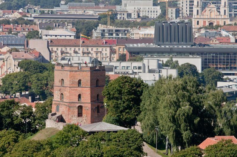 Tremtiniams kelia nerimą politinė padėtis Lietuvoje