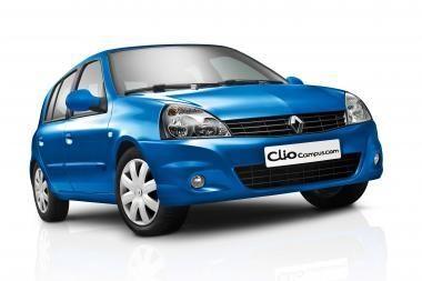 """""""Renault"""" pratęsė """"Clio Campus"""" gamybą"""
