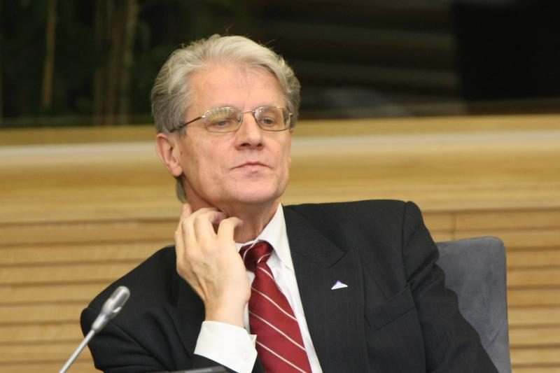 Darbo partija į komisiją dėl N.Venckienės siunčia M.Zasčiurinską