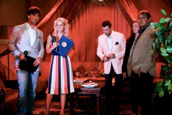 TV3 vakarėlyje siautė 100 žvaigždžių ir lietus