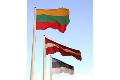 Pskovo dūma nepanoro boikotuoti Baltijos šalių