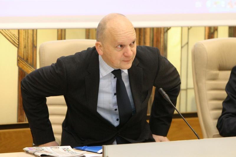 Teismo bus prašoma suimti Kauno vicemerą K.Kriščiūną