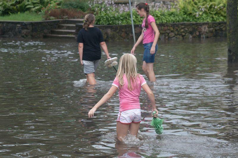 Vaikų socializacijos centrams - Valstybės kontrolės kritika