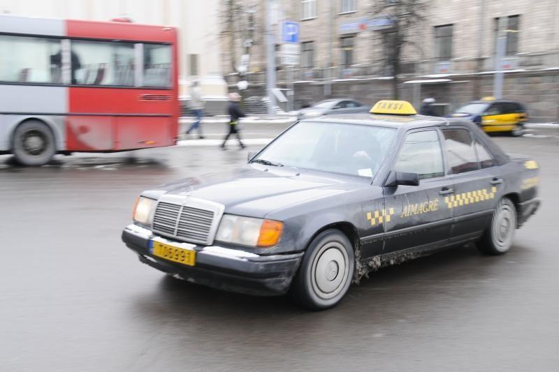 """""""Vilnius veža"""" įvykdo tik vieną iš trijų vilniečių užsakymų"""
