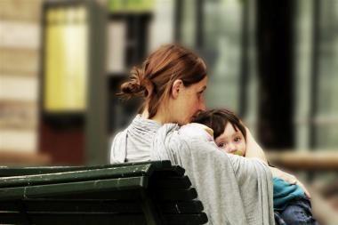 Psichologė: gyvename visuomenėje, kurioje atvirai liūdėti nedera